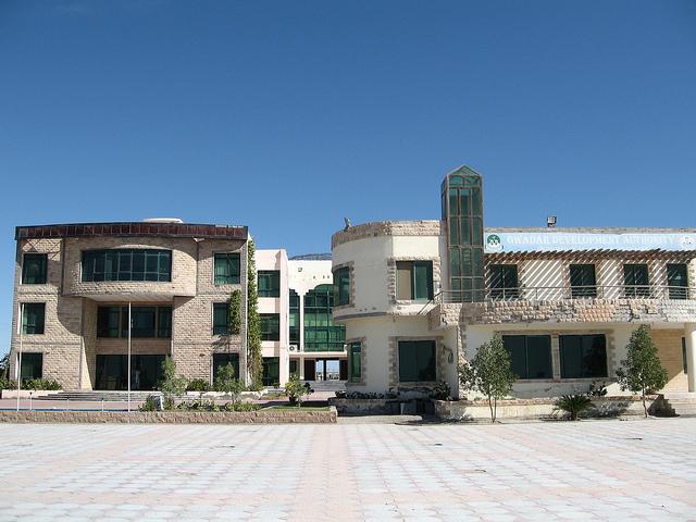 gwadar authority office