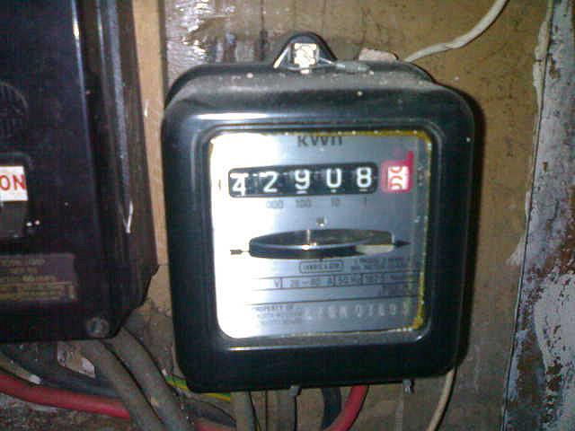 disc meter